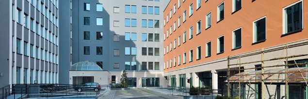 Purchase or rental of corporate buildings in Brussels