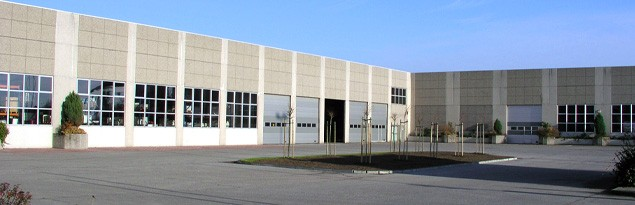Looking for a  semi-industrial building to purchase in Flemish Brabant