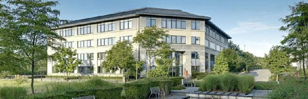 lrent or buy a corporate property in Flemish Brabant