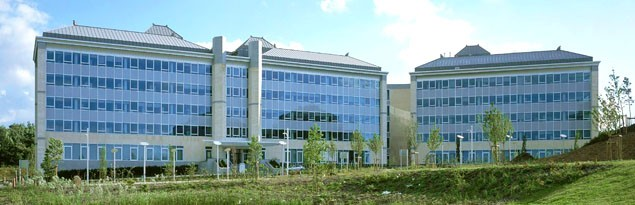 Rent in an activity zoning of walloon Brabant